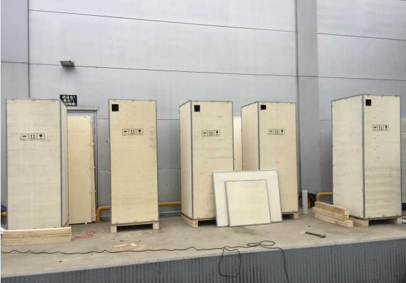 免检钢带木箱