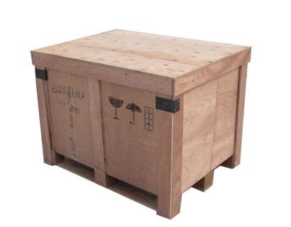 出口包装木箱的材质要求