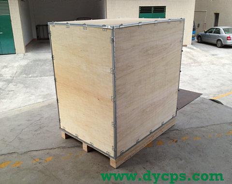 木箱包装的质量要求严格