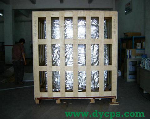 木箱包装的服务项目有哪些?