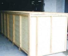 深圳龙岗电子公司胶合板木箱订做