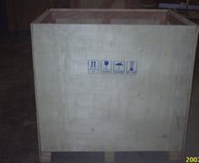 深圳免检胶合板木箱