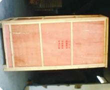 深圳免熏蒸胶合板木箱