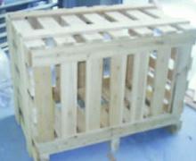 木架胶合板木箱