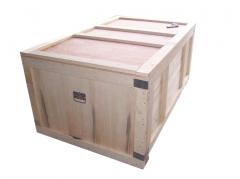 进出口木箱针对不同的国家需要制定不同规格标准