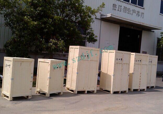 木箱包装对货物的保护作用